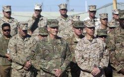 Саудын Араб дахь америк цэргийн тоог нэмэгдүүлнэ