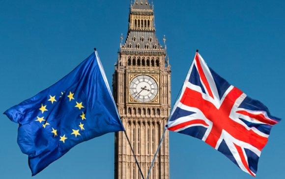 Брексит 2020 оны нэгдүгээр сарын 31 хүртэл хойшиллоо