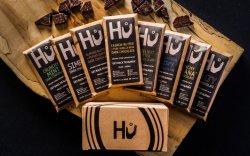 The HU нэртэй шоколад худалдаанд гарчээ