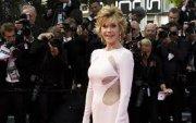 Холливудын жүжигчин Жэйн Фондаг Вашингтонд баривчилжээ
