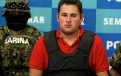 """Мексикийн хар тамхины """"хаан"""" Эль Чапо-гийн хүүг баривчилжээ"""
