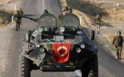 Турк 525 террористыг устгаснаа мэдэгдэв
