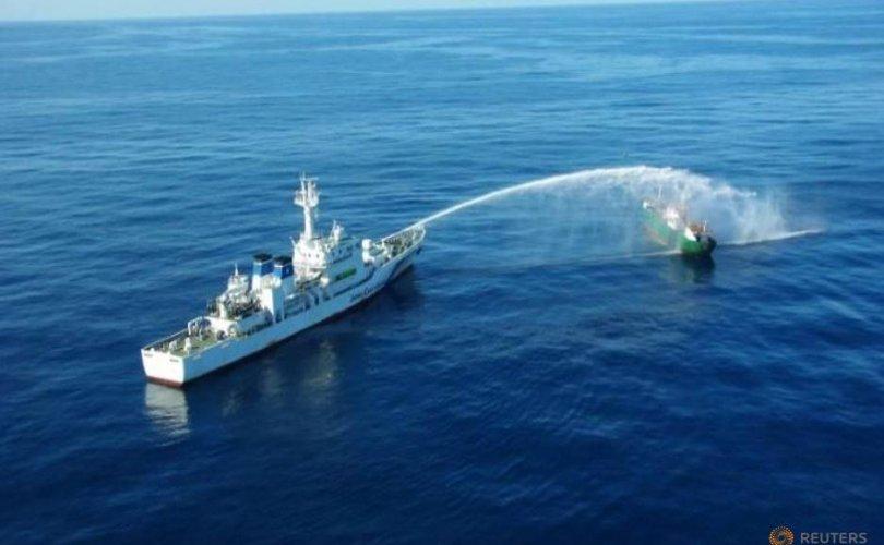 Хойд Солонгосын 20 загасчныг аврахаар ажиллаж байна