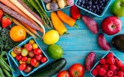 Quiz: Жимс, хүнсний ногоонд ямар витамин агуулагддагийг мэдэх үү?