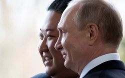 """Хоёр Солонгосын нэгдлийг Путин """"найруулбал""""…"""
