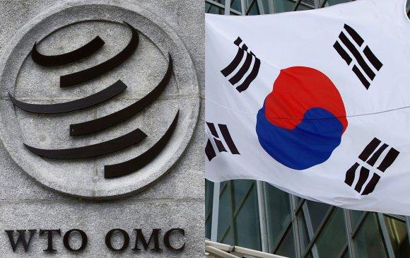 Өмнөд Солонгос хөгжиж буй орны статусаасаа татгалзав