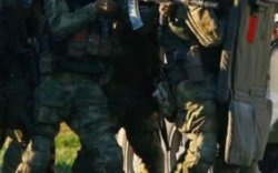 Орос цэрэг найман хүнийг буудан хөнөөжээ