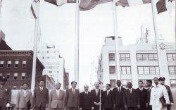Өнөөдөр Монгол Улс НҮБ-д элссэн өдөр