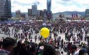 Монгол Улс 2020 онд хүн амаа тоолно