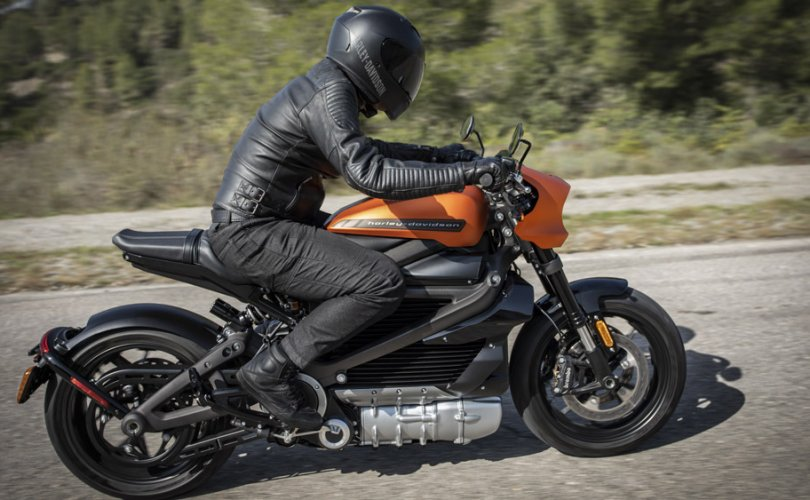 """""""Harley-Davidson"""" цахилгаан мотоциклийн үйлдвэрлэлээ зогсоов"""