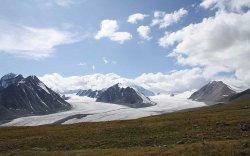 Quiz: Монгол орны уулс