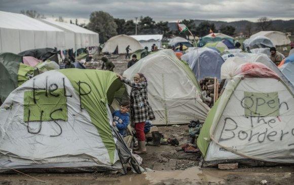 Ядуу орнуудад мөнгө төлж дүрвэгсдийг байршуулна
