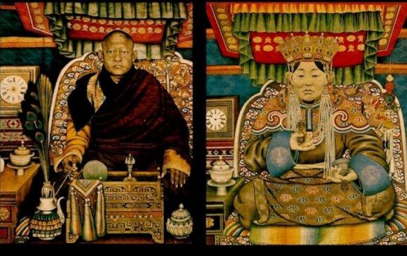 """""""Богд хаан-150: Түүх, соёл, өв"""" эрдэм шинжилгээний хурал маргааш болно"""