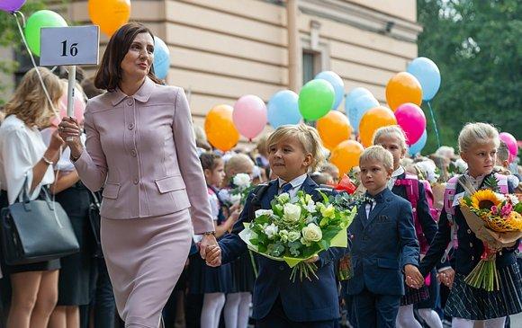 Москвагийн багш нарын 90 хувь эмэгтэй