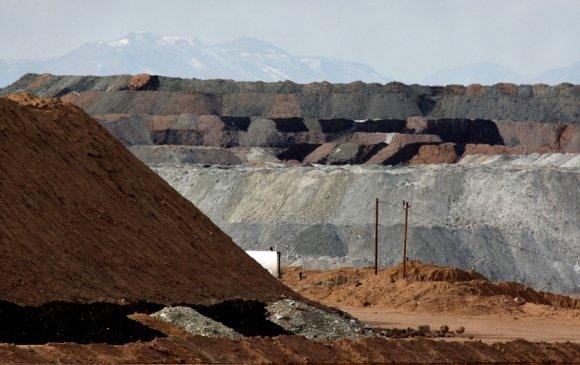 Монгол захиралтай Рио Тинто уурхайн хаягдлаас лити олборлож эхэллээ