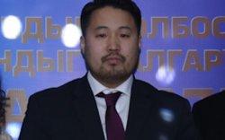 Монголын хуульчдын холбоог Б.Өнөмөнх удирдана
