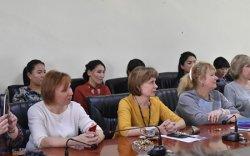 ОХУ-ын боловсролын салбарын мэргэжилтнүүд Монголд иржээ