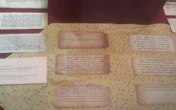 VIII Богд Жавзандамбын нэн ховор судар бичгийг дэлгэлээ