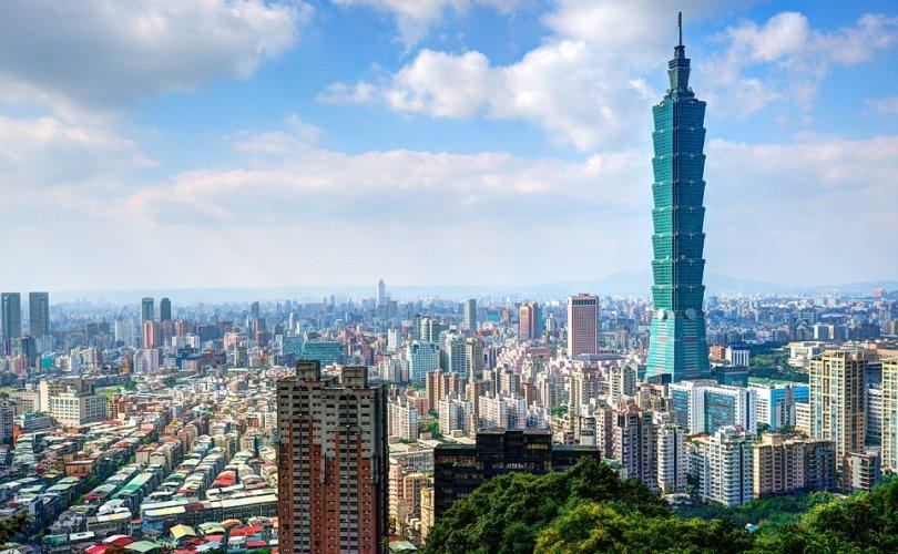 Тайваньд суралцах монгол оюутны тоо нэмэгджээ