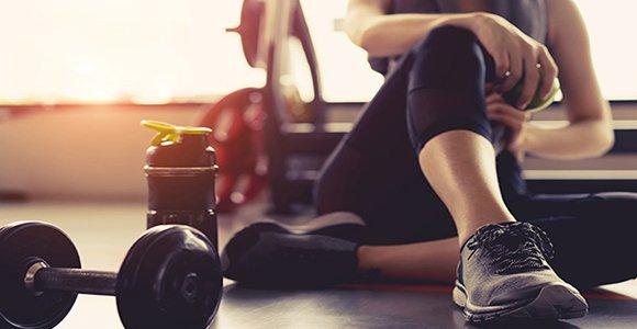 Фитнессээр хичээллэгчдийн мэдлэгт: Хүний биеийн булчин, түүний бүтэц