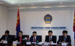 ТАЗ: Төрийн албаны шалгалтад 1800 гаруй иргэн бүртгүүлсэн