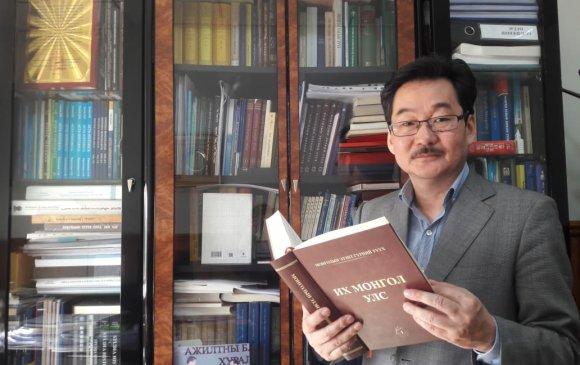 """""""Монголчуудын бүтээн байгуулалтыг Өрнөдөд огт ярьдаггүй"""""""