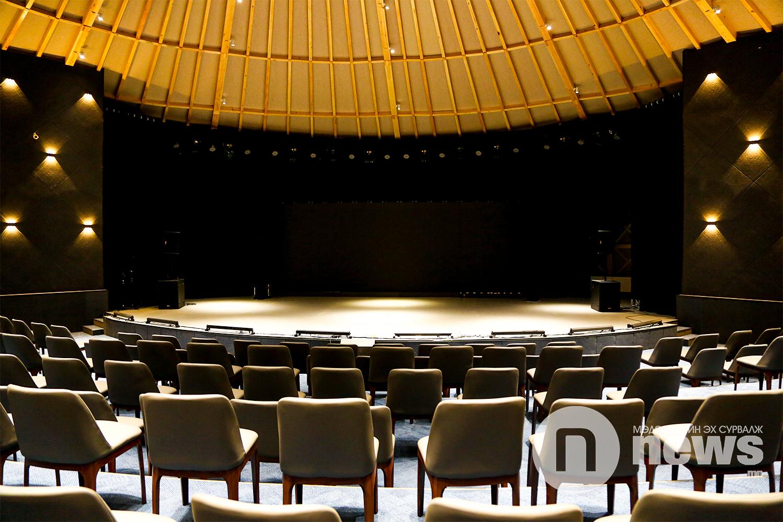 Гэр Театр 3