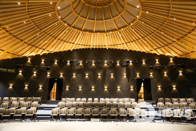 Гэр Театр 5