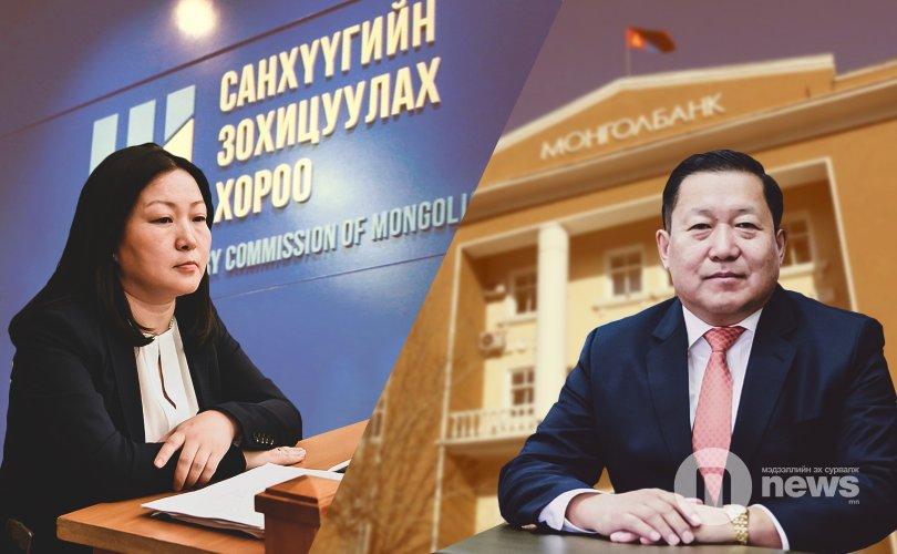 Монголбанк, СЗХ-г хэн удирдах вэ?