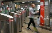 Москвагийн метронд Mir Pay-гаар төлбөрөө хийж болно