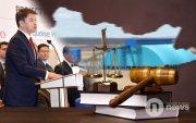 ТЭРСЛҮҮ ҮГ: Монголоо хорлосон МОНГОЛЫН ШҮҮХ