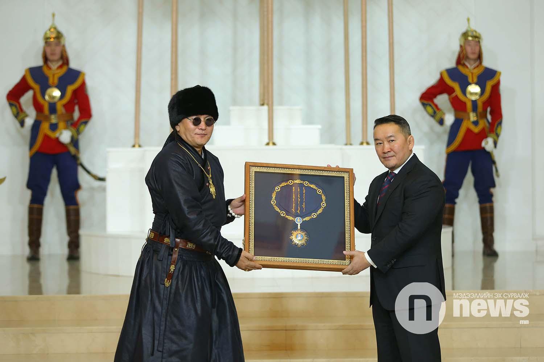 Чингис хаан одон (14)