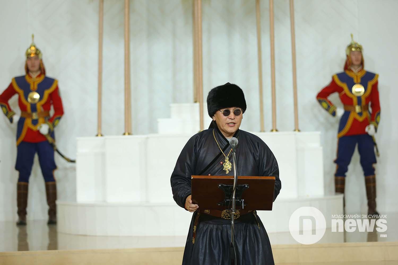 Чингис хаан одон (17)