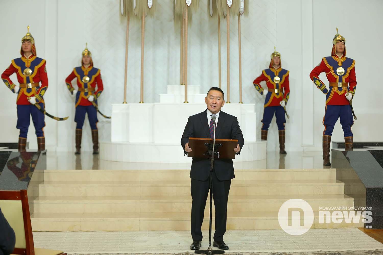 Чингис хаан одон (9)