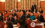 Монголбанк, СЗХ-ны даргыг огцруулах эсэх асуудлыг хэлэлцэнэ