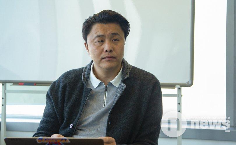 """""""Монгол Улсын Засгийн газарт алсын хараа, амбиц гэж зүйл алга"""""""