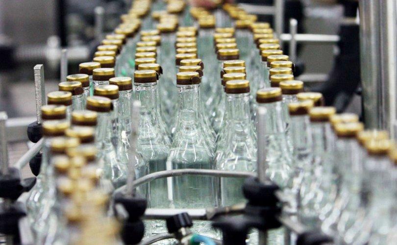 Согтууруулах ундаа үйлдвэрлэдэг зарим газрын зөвшөөрлийг цуцалжээ