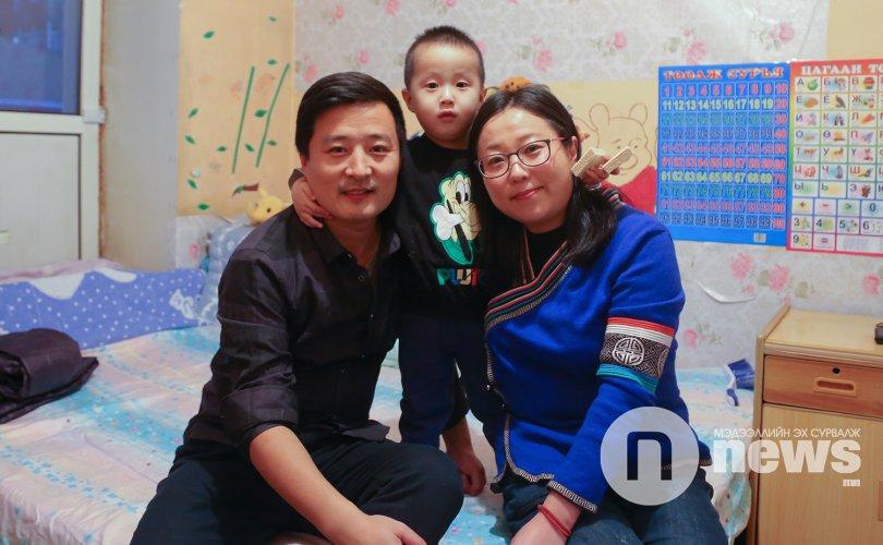 Гадаад оюутны байр: Монголчууд танихгүй хүнтэй хүртэл элэгсэг, дотно харьцдаг