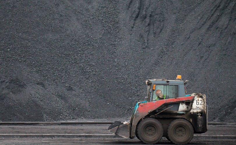 Дэлхийн нүүрсний зах зээлийг эзлэх ОХУ-ын төлөвлөгөө