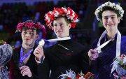 Оросууд уран гулгалтын төрөлд дийлдэшгүй гэдгээ харууллаа