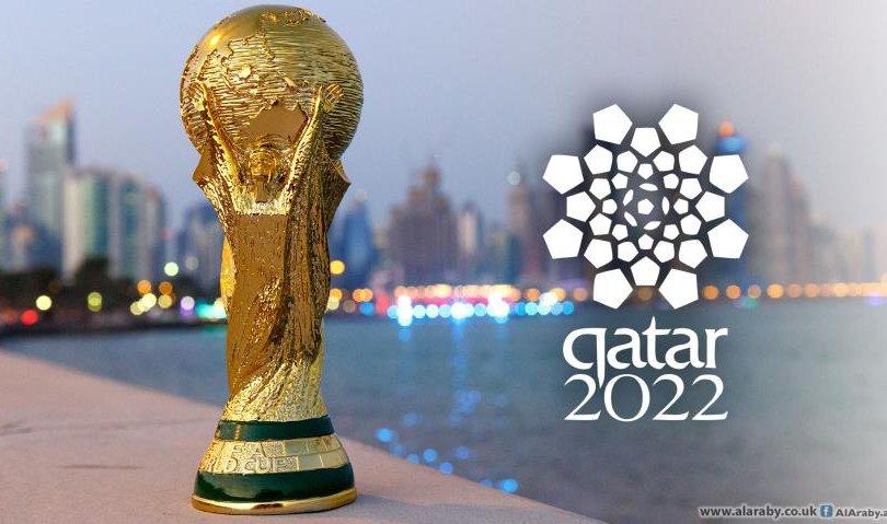 FIFA 2022 оны ДАШТ-ний товыг батлалаа