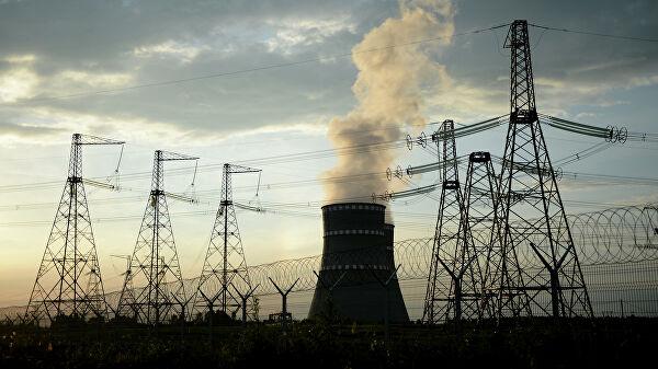 Энэ өвөл Оросын эрчим хүчний үйлдвэрлэл 3.2 хувиар нэмэгдэнэ