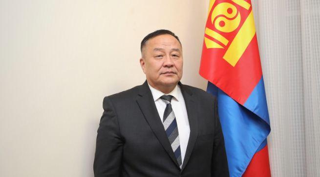 Монгол Улсаас ОХУ-д суух Элчин сайдаар Д.Давааг томилов