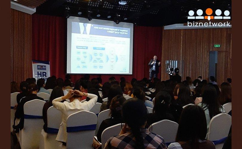 """Biznetwork.mn-ийн зохион байгуулдаг 29 дэх """"HR Event"""" амжилттай болж өндөрлөлөө"""
