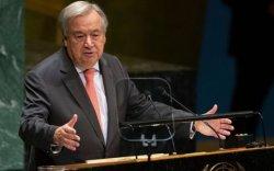 Азийн орнуудыг нүүрснээс татгалзахыг НҮБ шаардав