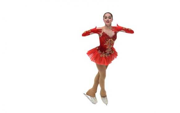 Алина Загитова: Шүхэртэй үсрэлт хийхийг хүсдэг