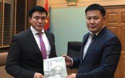 Монгол Улс ЮНЕСКО-гийн өмнө хүлээсэн үүргээ биелүүллээ