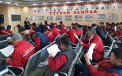 Автобусны жолооч нар шалгалтад хамрагдлаа