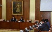 ХЗБХ: Эрүүгийн хуульд нэмэлт, өөрчлөлт оруулах тухай хуулийн төслийг хэлэлцэхийг дэмжив