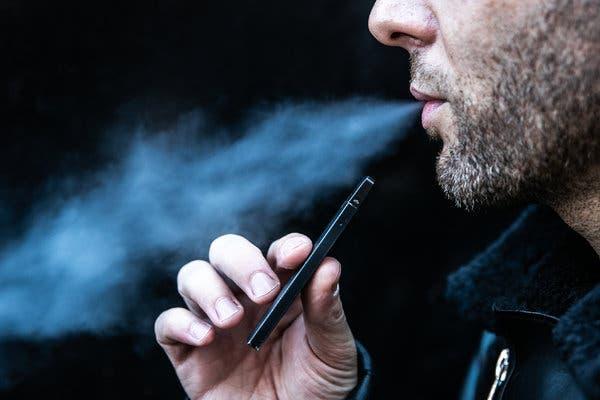 АНУ-ын хамгийн том электрон тамхи үйлдвэрлэгчийг шүүхэд өгчээ
